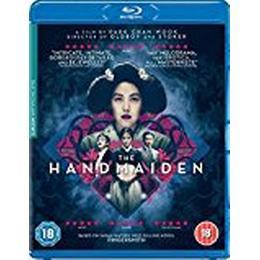 The Handmaiden [Blu-ray]
